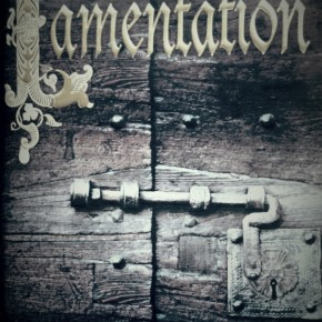 Lamentation, C.J. Sansom
