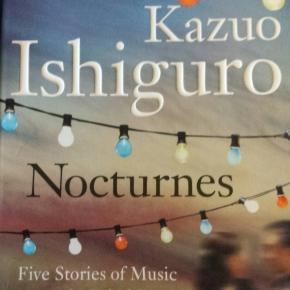 Nocturnes, Kazuo Ishiguro