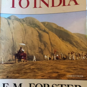 A Passage to India, E.M.Forster