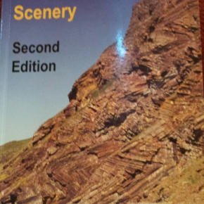 Cornwall's Geology and Scenery, Colin M Bristow