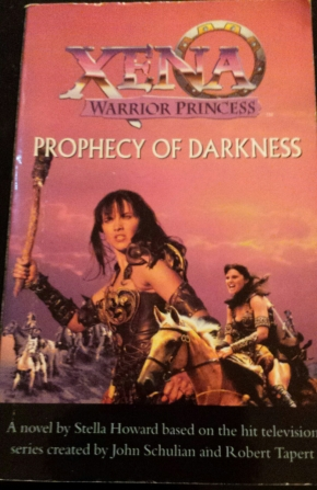 Xena Warrior Princess: Prophesy of Darkness, Stella Howard