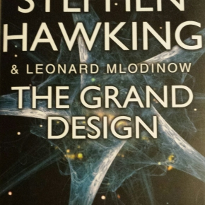 The Grand Design, Stephen Hawking and Leonard Mlodinov