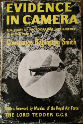 Evidence in Camera, Constance BabingtonSmith