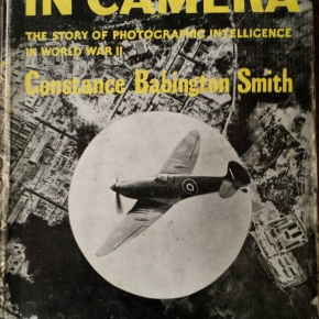 Evidence in Camera, Constance Babington Smith