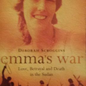 Emma's War, DeborahScroggins