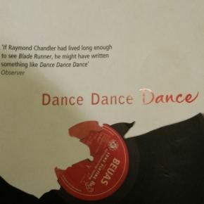 Dance Dance Dance, HarukiMurakami