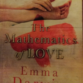 The Mathematics of Love, EmmaDarwin