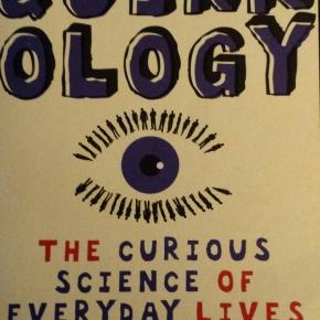 Quirkology, Richard Wiseman