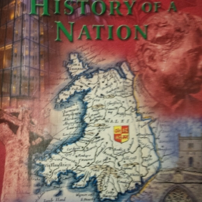 Wales: History of a Nation, David Ross