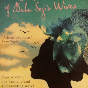 The Secret Lives of Baba Segi's Wives, Lola Shoneyin