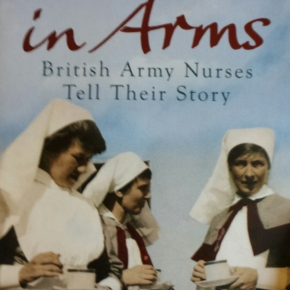 Sisters in Arms, Nicola Tyrer