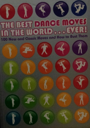The Best Dance Moves In The World …Ever, Matt Pagett