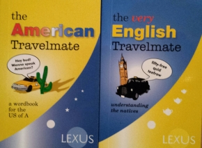 The American Travelmate / The Very English Travelmate