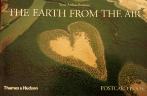 The Earth From The Air, Yann Arthus-Bertrand