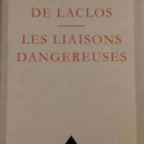 Les Liaisons Dangereuses, Chonderlos DeLaclos