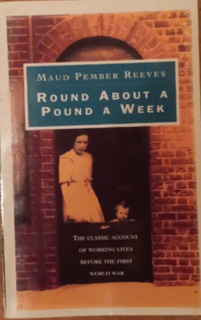 Round About A Pound A Week, Maud Pember Reevers