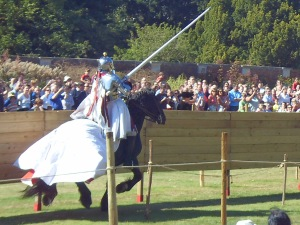 Hampton Court August 2009 120